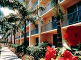 Photo of the Courtyard Fort Lauderdale East hotel
