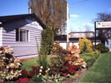 Photo of the Beachside Bed & Breakfast Registry motel