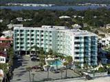 Photo of the Quality Inn Ocean Palms