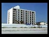 Photo of the Daytona Beach Tropical Winds Resort Hotel motel