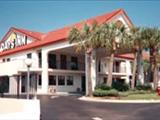 Photo of the Destin-Days Inn motel