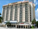 Photo of the Downtown Plaza Hotel motel