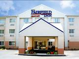 Photo of the Fairfield Inn Orange Park motel