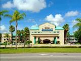 Photo of the Baymont Tampa Busch Garden motel
