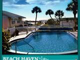 Photo of the Beach Haven Villas motel