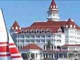 Photo of the Disney's Grand Floridian Resort & Spa camping