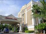 Photo of the Hampton Inn - Ft. Lauderdale / Plantatio motel
