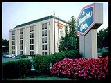 Photo of the Hampton Inn Orlando-South of Universal S motel