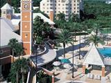Photo of the Hilton Grand Vacation Club Orlando motel