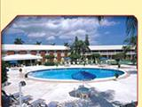 Photo of the Best Western Palm Beach Lakes Inn motel