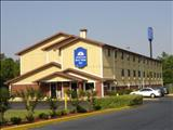 Photo of the Jacksonville North Super 8 Motel