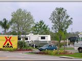 Photo of the Kissimmee / Orlando KOA camping