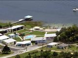 Photo of the Lake Blue Resort camping