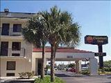 Photo of the Comfort Inn Mayport motel