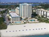 Photo of the Radisson Lido Beach Resort camping