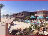 Photo of the California Dream Inn motel