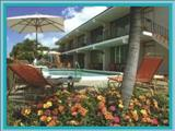 Photo of the Sea Cliff Resort motel