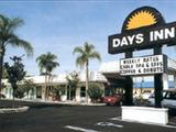 Photo of the Days Inn Central St Pete motel