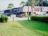 Photo of the Econo Lodge Live Oak motel