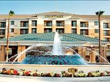 Photo of the Courtyard Orlando Lake Buena Vista in the Marriott Village motel