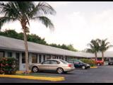 Photo of the SUPER 8 MOTEL FLORIDA CITY/HOMESTEAD hotel