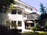 Photo of the Capilano Bed & Breakfast  bed & breakfast