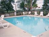 Photo of the Defuniak Springs Super 8 Motel