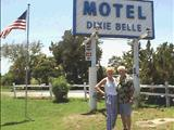Photo of the Dixie Belle Motel hotel