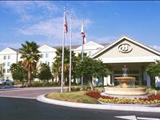 Photo of the Hilton Garden Inn. Orlando Airport