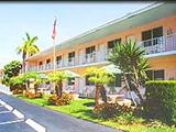 Photo of the Dolphin Apartments & Motel motel