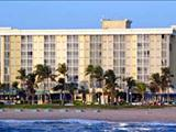 Photo of the Howard Johnson - Ocean Resort at Deerfield Beach / Seagrapes On the Beach motel