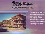 Photo of the Fifty Gulfside Condominium