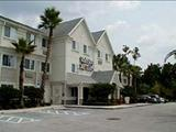 Photo of the Homestead Studio Suites