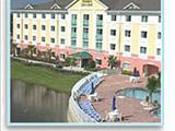 Photo of the Holiday Inn Express Hotel & Suites 