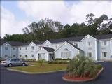 Photo of the Microtel Inn And Suites motel