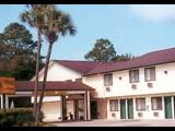 Photo of the Panama City Super 8 Motel motel