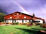 Photo of the Columbia Valley Lodge