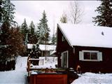 Photo of the Cozy Cabin Bed & Breakfast