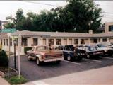 Photo of the Sun Plaza Motel