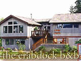 Photo of the Crab Dock Guest House  camping