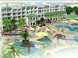 Photo of the Ron Jon Cape Caribe Resort camping