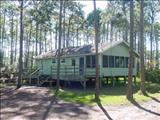 Photo of the Whispering Pines of Cape San BLAS hotel