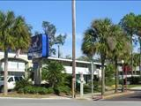 Photo of the Tarpon Inn motel