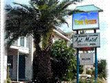 Photo of the Tropic Breezes Condiminium Motel