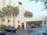 Photo of the La Quinta Inn & Suites