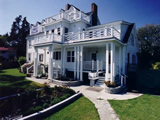Photo of the Dreemskerry Heritage Home B & B  camping