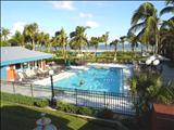 Photo of the The Holiday Inn Sanibel Island Beach Resort motel
