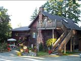 Photo of the Elk Lake Chalet Bed & Breakfast