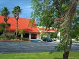 Photo of the Days Inn Cocoa Expo motel