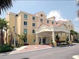 Photo of the Comfort Inn & Suites motel